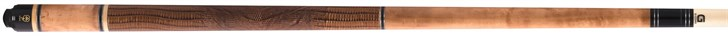 MCDERMOTT CRM327 BIRDSEYE WALNUT