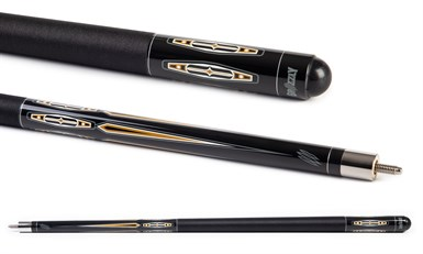 GRIZZLY POOL CUE NO:4